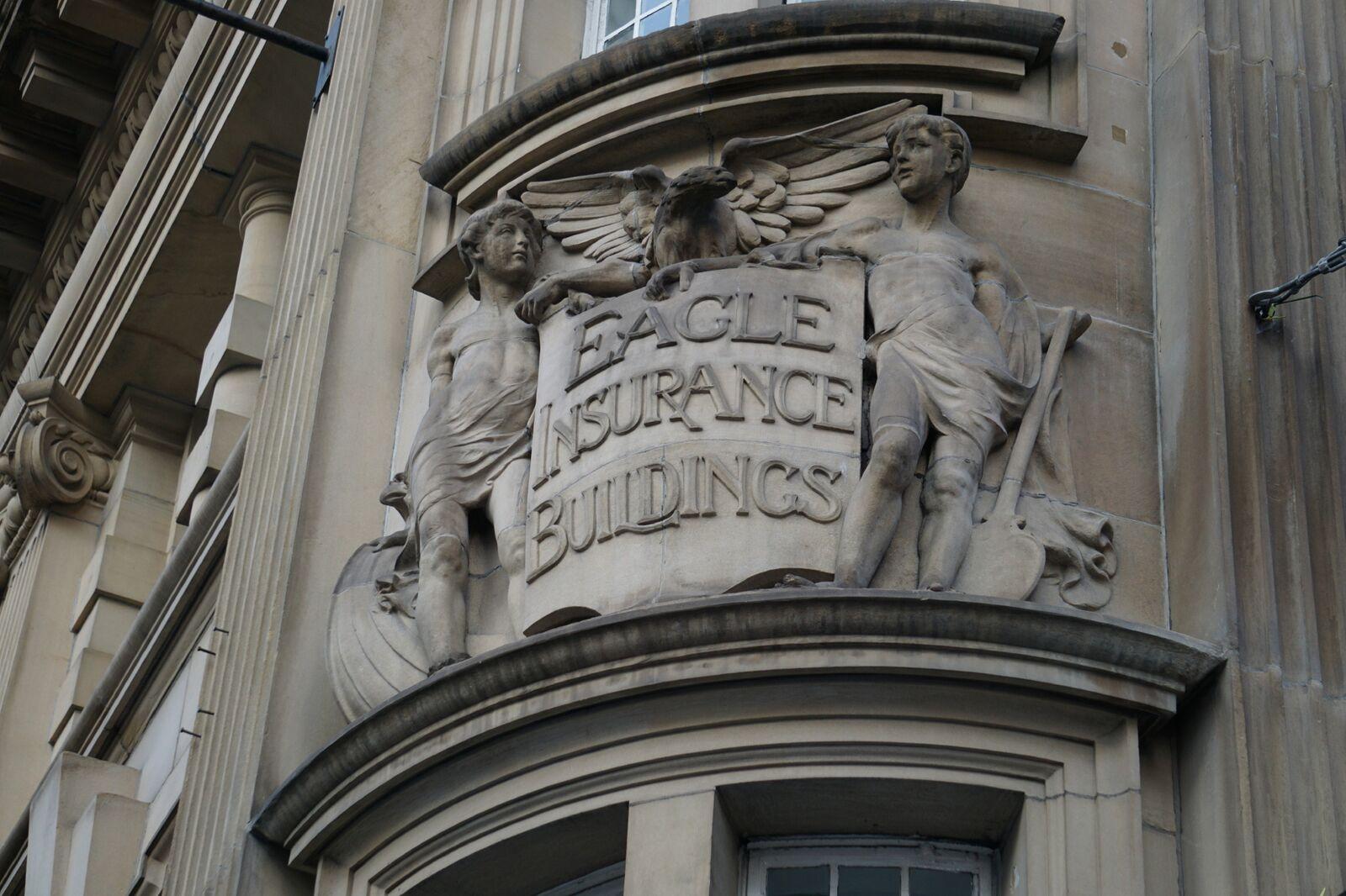 Eagle Insurance Building